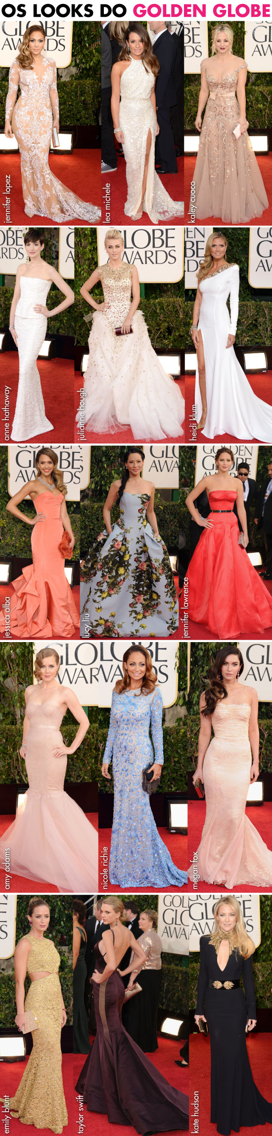 looks-red-carpet-golden-globe-awards-2013