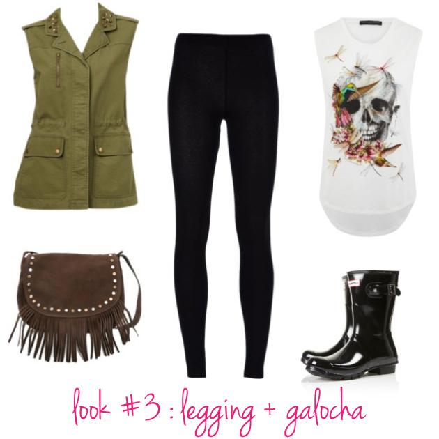 look-festival-lollapalooza-ideias-roupa-legging-galocha