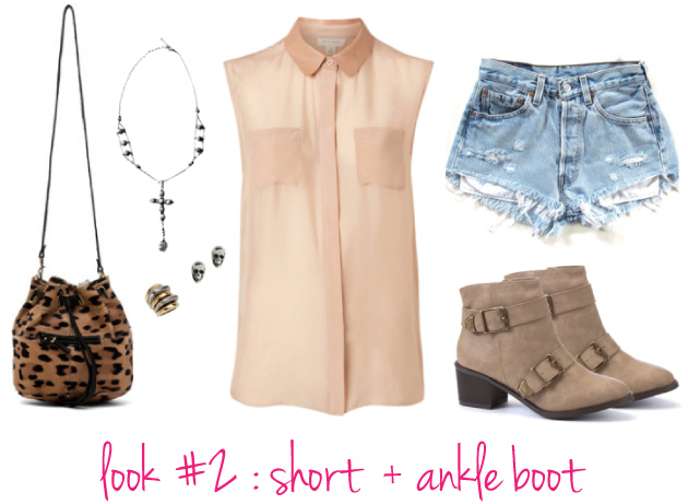 look-festival-lollapalooza-ideias-roupa-short-ankle-boot