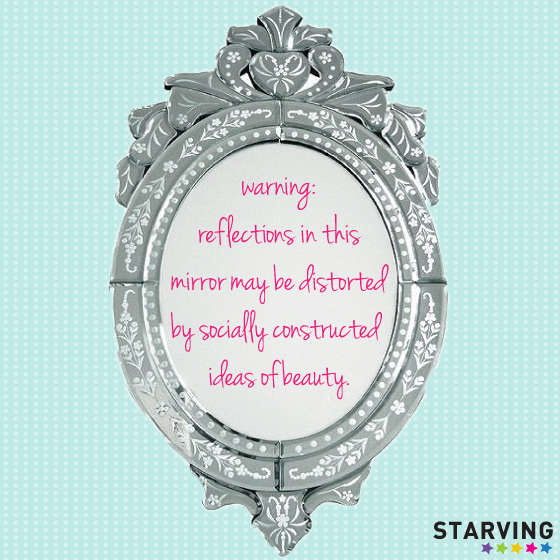 beauty-mirror-reflection-starving
