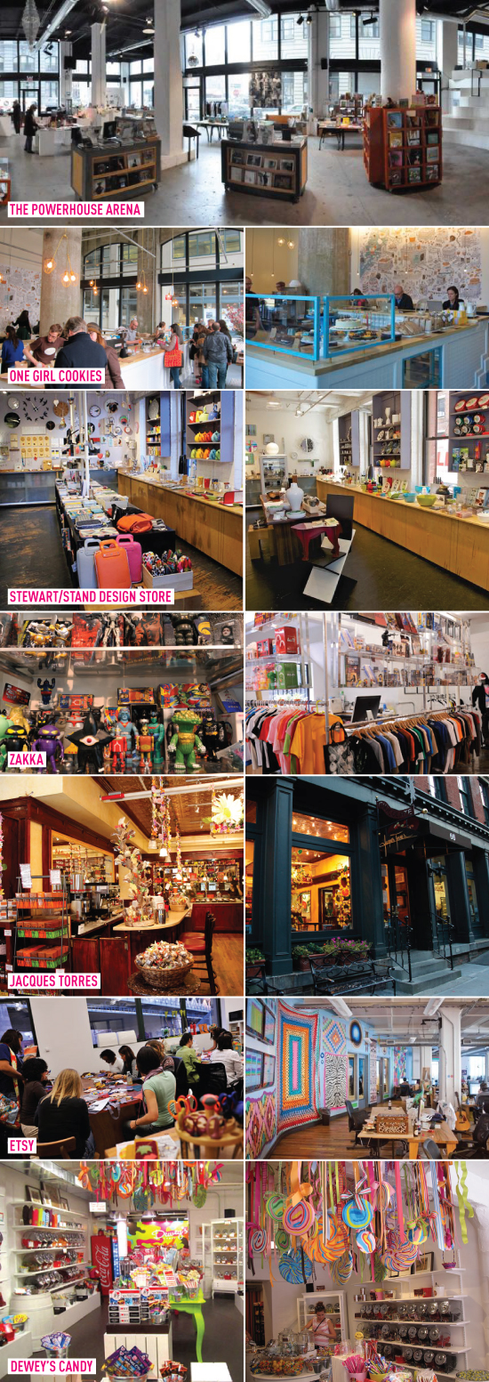dumbo-ny-brooklyn-bairros-onde-visitar-o-que-fazer-lojas-restaurantes-legais-design-store-new-york-the-powerhouse-arena-livraria-one-girl-cookies-jaques-torres-chocolate-STEWART/STAND-DESIGN-STORE-zakka-etsy-escritorio-headquarters-office-labs-artesanato-dewey's-candy-doces