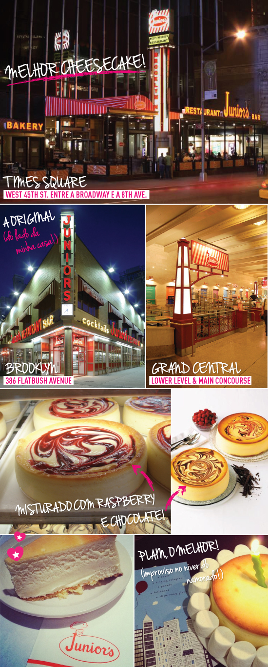 juniors-cheesecake-dica-viagem-ny-onde-comer-diferente-muito-bom-bolo-tortas-dinner-restaurant-restaurante-brooklyn-times-square-grand-central-ny-new-york-nova-iorque