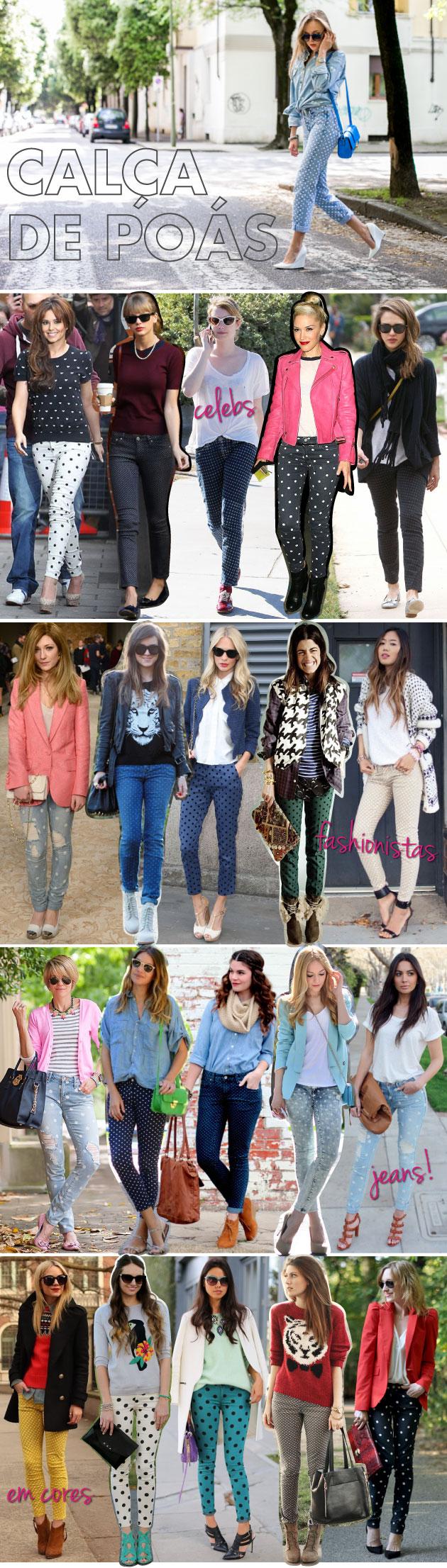 tendencia-calca-de-poas-jeans-polka-dot-pants-trend-pois-pontilhado-calca-jeans-fashionista-famosas-onde-encontrar-compras-como-usar-looks-ideias-producoes-outfits