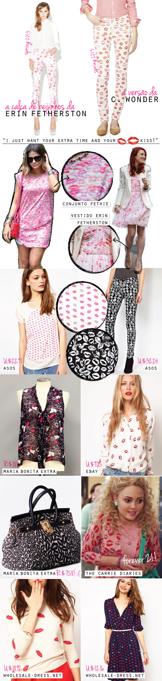 lips-estampa-print-pattern-estampa-beijos-boca-vestido-blusa-onde-comprar-fethie-blog-da-thassia-naves-erin-fetherston-c-wonder-calca-estampada-diy-asos-carrie-diaries-cardigan-forever-21-maria-bonita-extra-bolsa-blusa-casaco-ebay-barato