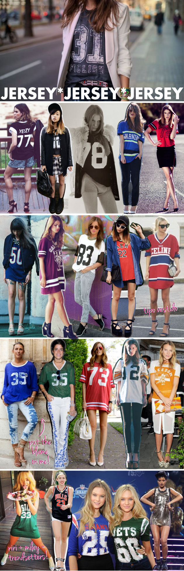 tendencia-camisa-de-futebol-americano-basquete-jersey-sportswear-rihanna-riri-miley-cyrus-isabel-marant-leandra-medine-chiara-ferragni-trend-sport-jersey-style-estilo