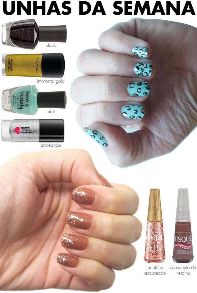 unhas-de-segunda-unhas-diferentes-e-nail-art-blogroll-risque-canutilho-acobreado-casaqueto-de-retalho-degrade-glitter-oncinha-metalica-tom-pastel-dourado-prateado