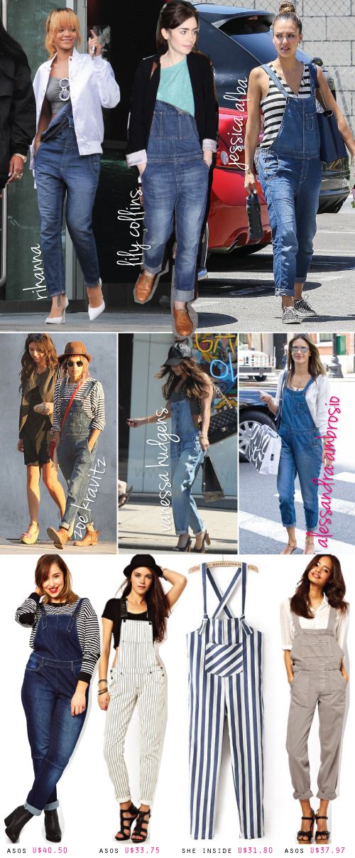 jumpsuit-overall-denim-macacao-macaquinho-jeans-trend-tendencia-look-onde-comprar-online-barato-rihanna-lily-collins-jessica-alba-zoe-kravitz-vanessa-hudgens-alessandra-ambrosio-asos-she-inside-plus-size