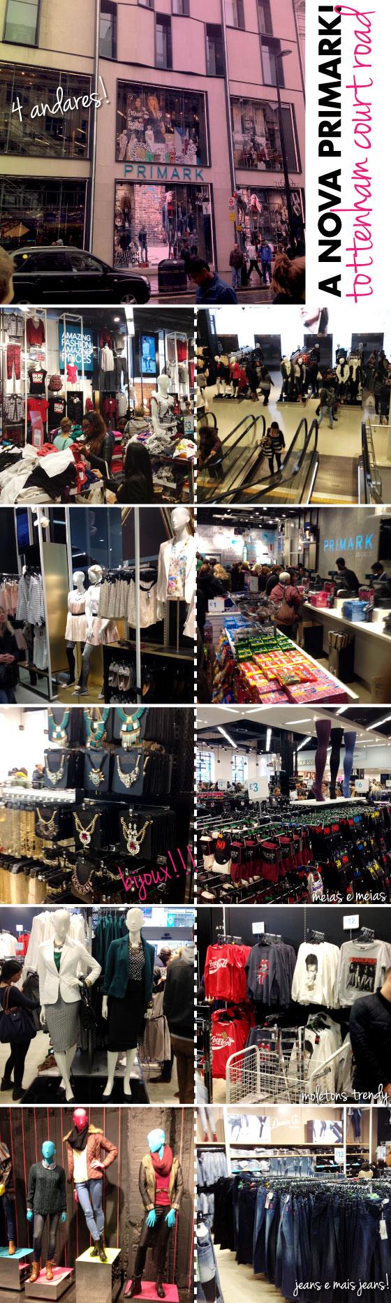 nova-loja-primark-tottenham-court-road-oxford-steet-flagship-endereco-fotos-londres-london