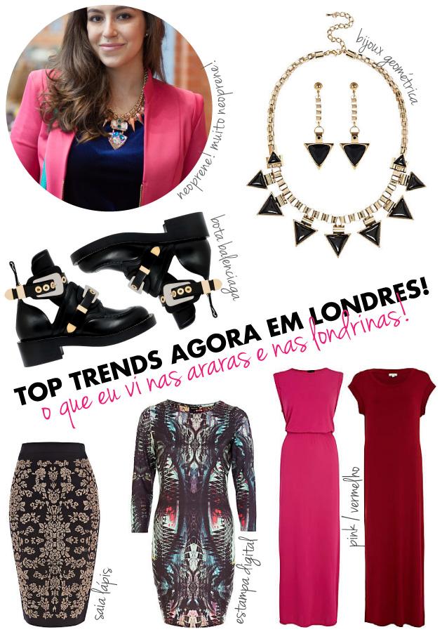 tendencias-verao-2014-inverno-londres-london-fashion-week-trends-neoprene-balenciaga-saia-lapis-river-island-estamparia-difgital-peter-pilotto-rosa-pink-vermelho
