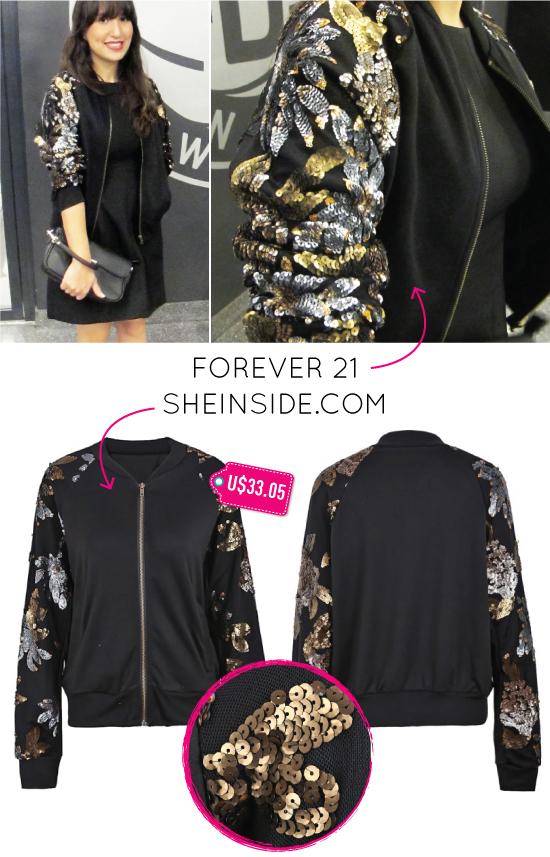 SHEINSIDE-online-site-compras-ecommerce-brilho-jaqueta-paetes-manga-esportiva-forever-21-sequin-similar-look-dica-compras