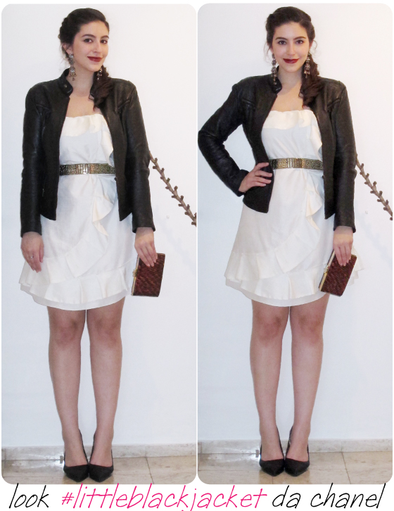 look-festa-chanel-gabi-starving-vestido-little-black-jacket