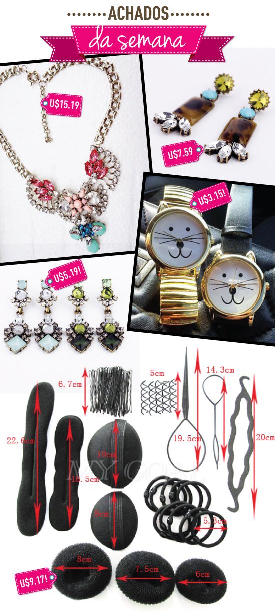 achados-da-semana-ebay-ali-express-acessorios-colar-pedras-statement-cabelo-utensilios-relogio-gatinho-brinco-compras-dica-blog-vendedor