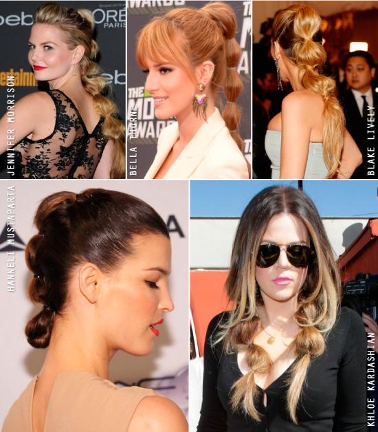 ponytail-rabo-de-cavalo-diferente-ideia-cabelo-penteado-julie-sarinana0rooney-mara-evento-beleza-festival-roma-filme-red-carpet-dica-blog-beleza-dividido-bella-thorne-blake-lively-khloe-kardashian