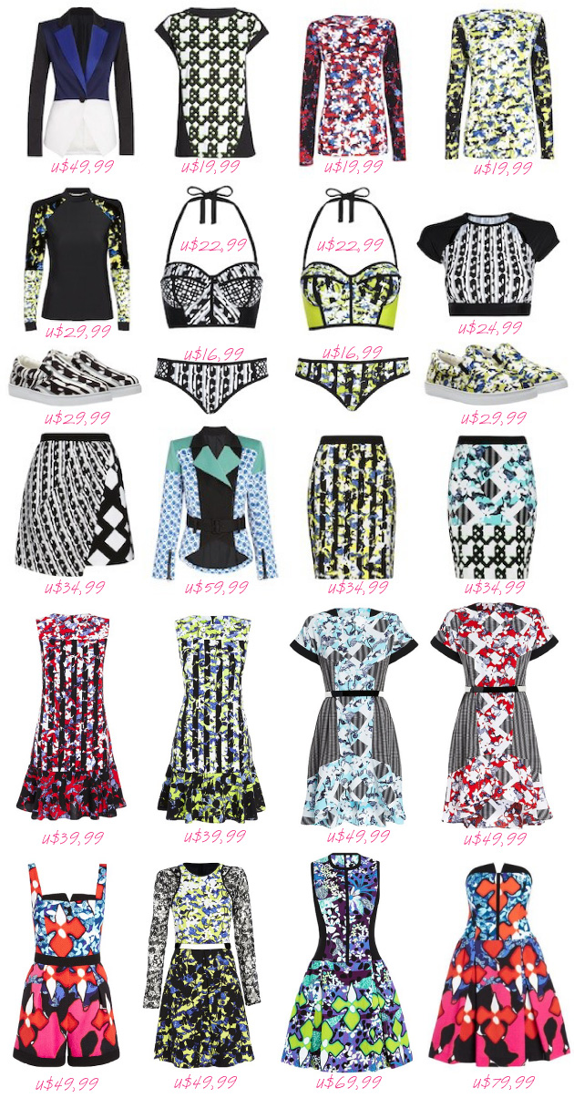 peter-pilotto-para-target-parceria-collaboration-fast-fashion-mix-de-estampas-lookbook-precos-data-de-lancamento-fevereiro-2014-colecao-looks-estamparia-digital-pecas-2