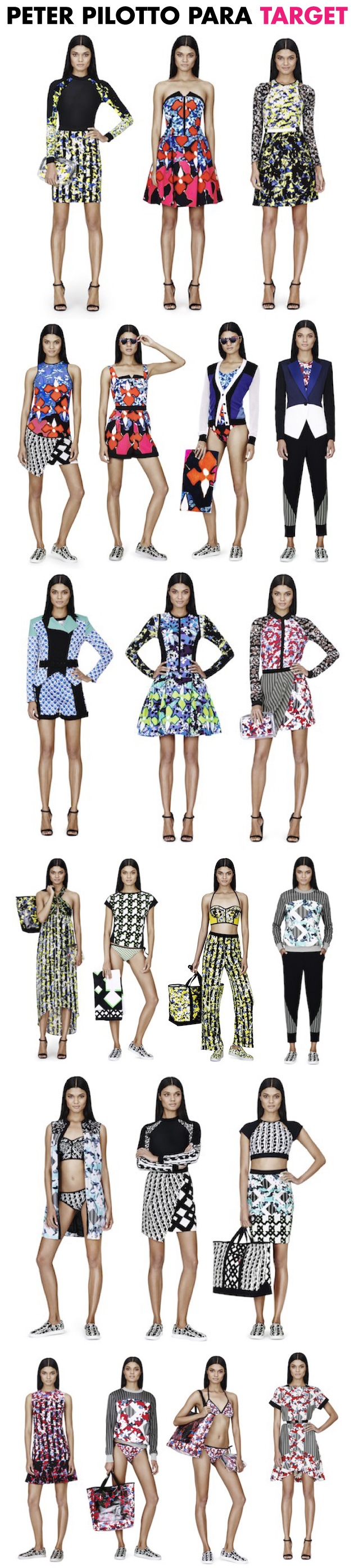 peter-pilotto-para-target-parceria-collaboration-fast-fashion-mix-de-estampas-lookbook-precos-data-de-lancamento-fevereiro-2014-colecao-looks-estamparia-digital