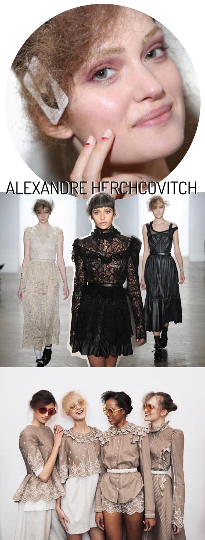 ALEXANDRE-herchcovitch-nyfw-fall-2014-moda-ny-new-york-colecao-beleza
