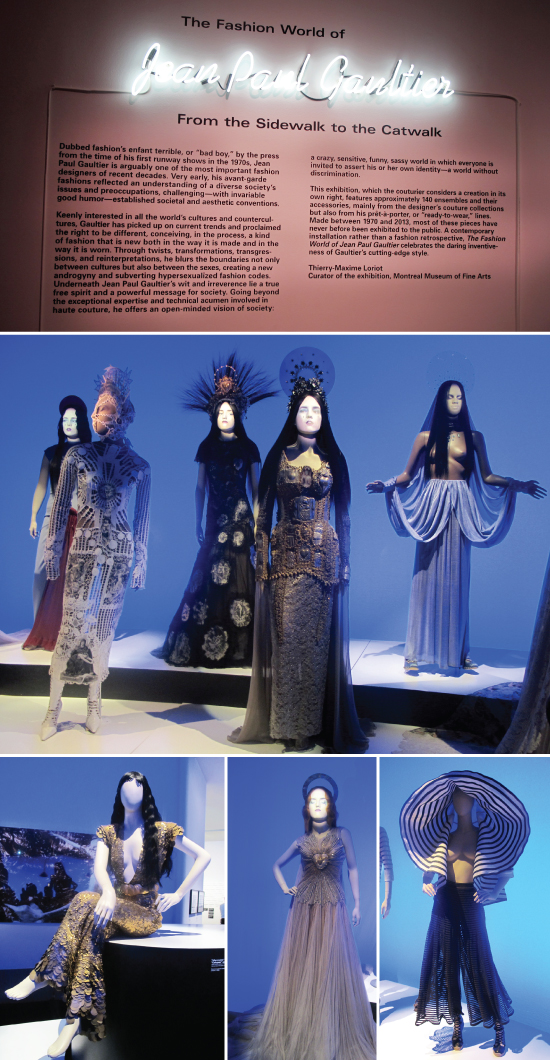 JEAN-PAUL-GAULTIER-EXPO-EXPOSICAO-NY-NEW-YORK-VIAGEM-BROOKLYN-MUSEUM-MODA-FASHION
