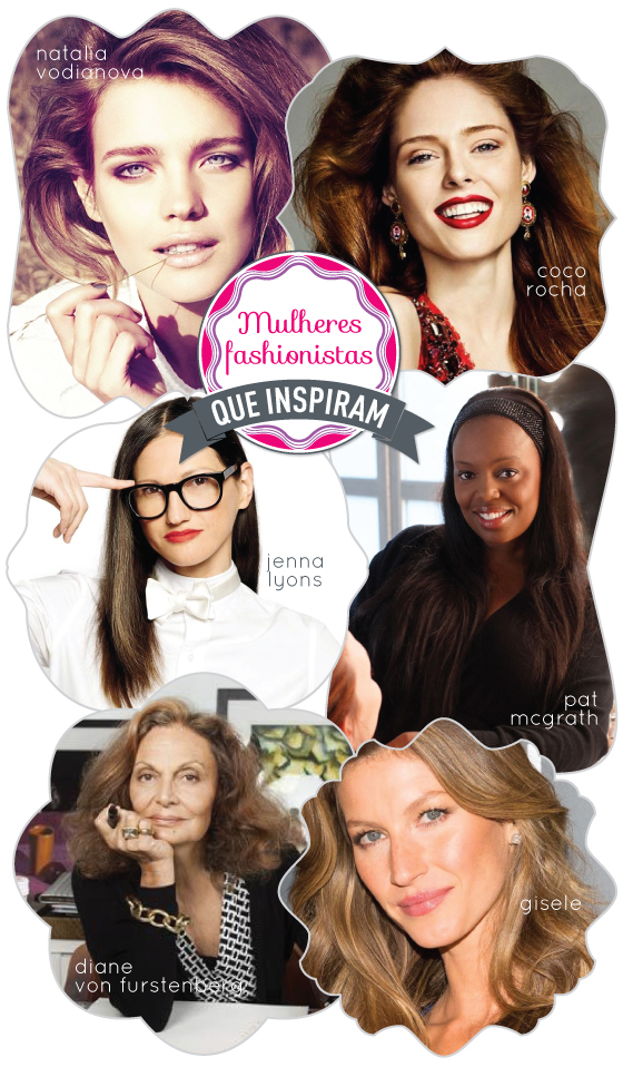 mulheres-que-inspiram-gm-chevrolet-natalia-vodianova-coco-rocha-pat-mcgrath-jenna-lyons-gisele-bundchen-diane-von-furstenberg-fashionistas
