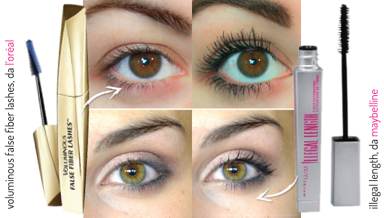 rimel-fiber-mascara-loreal-maybelline-illegal-length-false-fiber-lashes-antes-depois-before-after-make-makeup-extension-cilios-lash