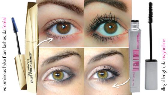 rimel-fiber-mascara-loreal-maybelline-illegal-length-false-fiber-lashes-antes-depois-before-after-make-makeup-extension-cilios-lash