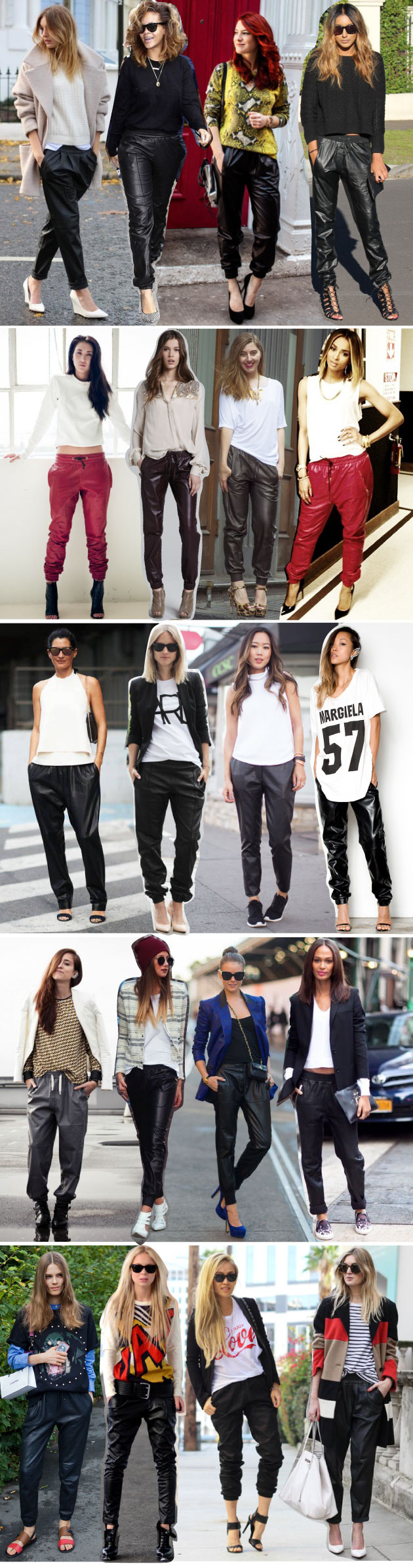 tendencia-calca-moletom-de-couro-leather-sweatpants-trend-onde-comprar-looks