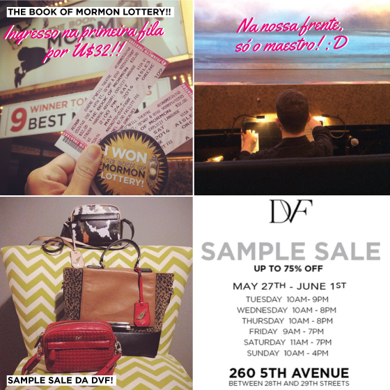 nyc-ny-new-york-the-book-of-mormon-lottery-como-funciona-ingresso-onde-comprar-musical-dica-broadway-sample-sale-promocao-dvf-diane-von-fursternberg-bolsa-compras