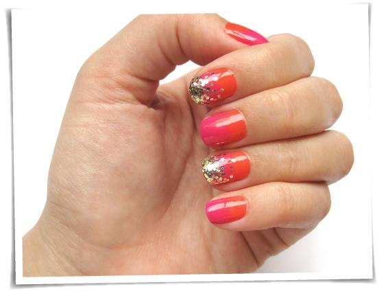 unhas-de-segunda-unhas-decoradas-nail-art-unhas-degrade-ombre-glitter-kate-spade-gabi