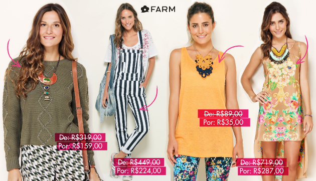 Premium-outlet-wishlist-farm-precos-loja-off