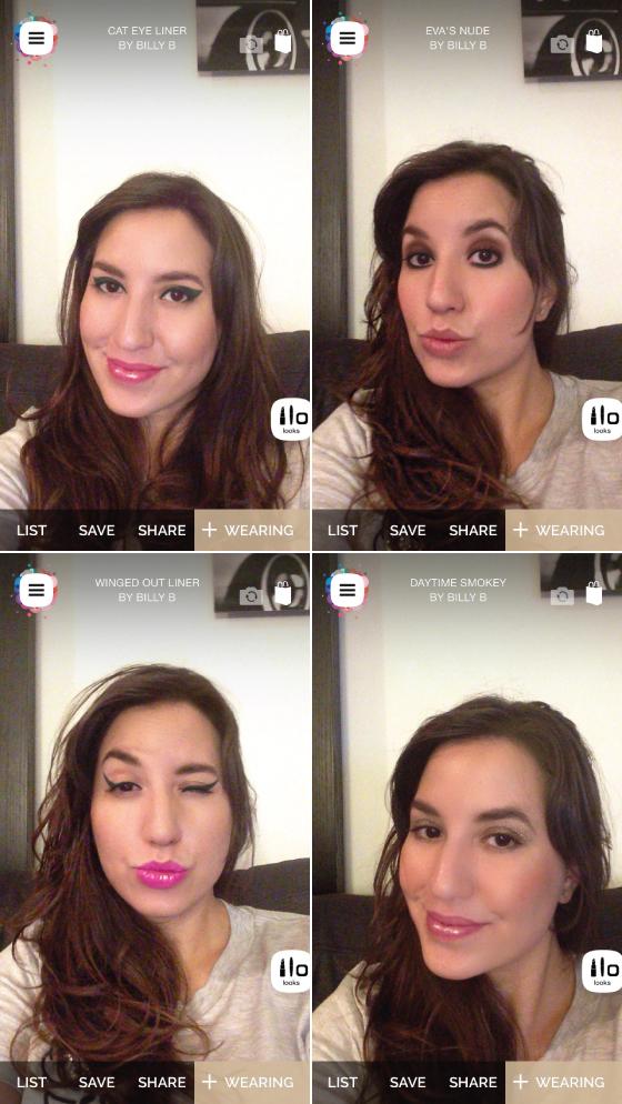 app-loreal-cosmopolitan-cosmo-summer-fest-evento-iphone-maquiagem-makeup-make-loreal-produtos-tutorial-looks-beleza