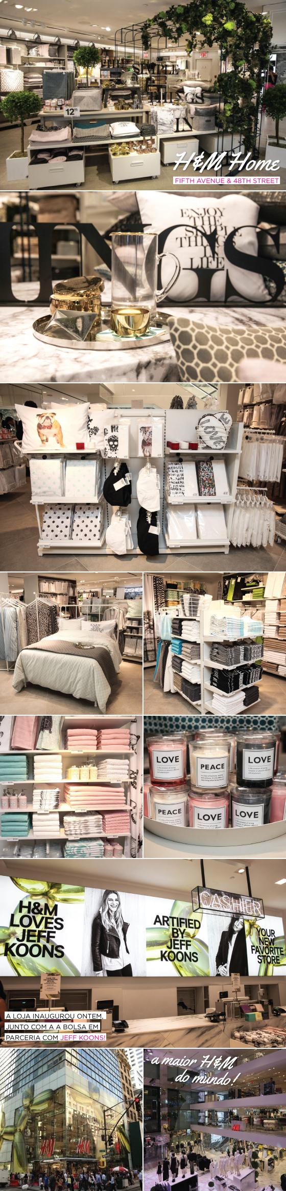 h&M-casa-home-flagship-store-loja-maior-mundo-ny-new-york-dica-coisas-barata-cool-legal-travel-viagem-tips-blog-moda-decoracao-decor-jeff-koons