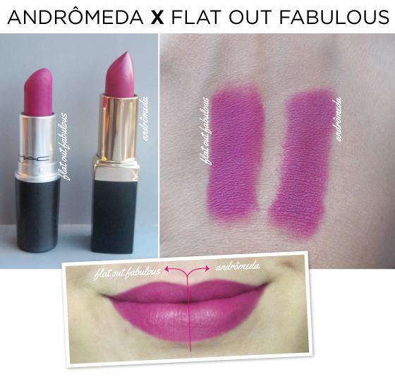andromeda-batom-starving-blog-tracta-divas-ii-farmaervas-onde-comprar-dupe-similar-flat-out-fabulous-nacional-marca-rosa-lipstick-pink-roxo-matte-mate