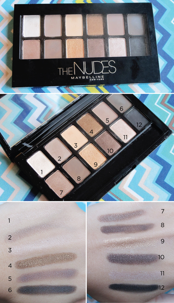 the-nudes-paleta-maybelline-palette-swatches-resenha-cores-dupe-naked-1-urban-decay-ondec-omprar-target-preco-sombra-make-maquiagem-makeup-eyeshadow-ny-cores-similar-dupe