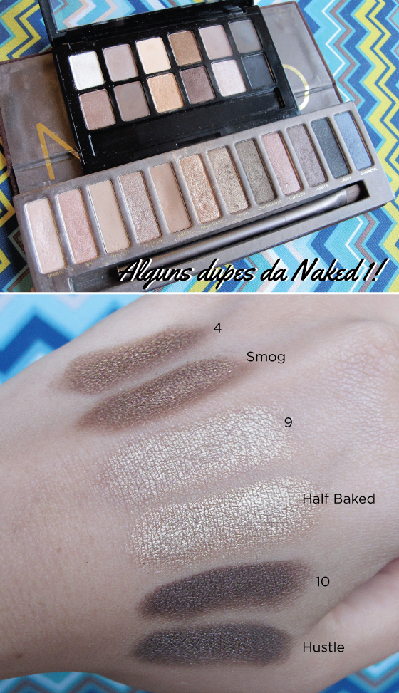 the-nudes-paleta-maybelline-palette-swatches-resenha-cores-dupe-naked-1-urban-decay-ondec-omprar-target-preco-sombra-make-maquiagem-makeup-eyeshadow-ny-cores-similar-dupe-smog-hustle-half-baked