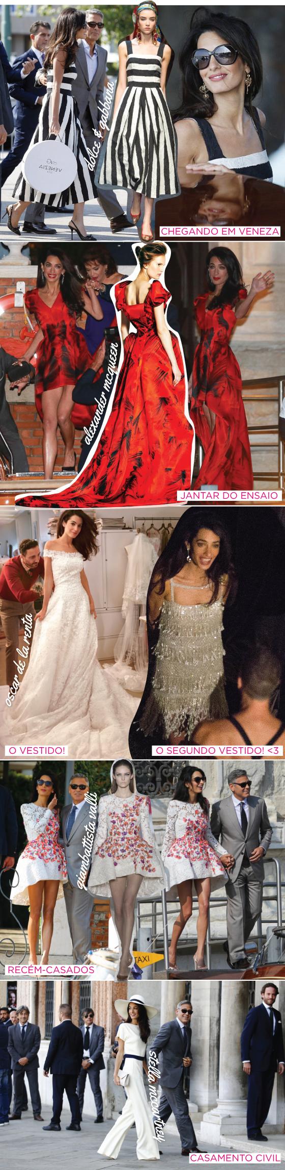 amal-alamuddin-casamento-george-clooney-vestido-oscar-de-la-renta-wedding-dress-details-looks-veneza-venice