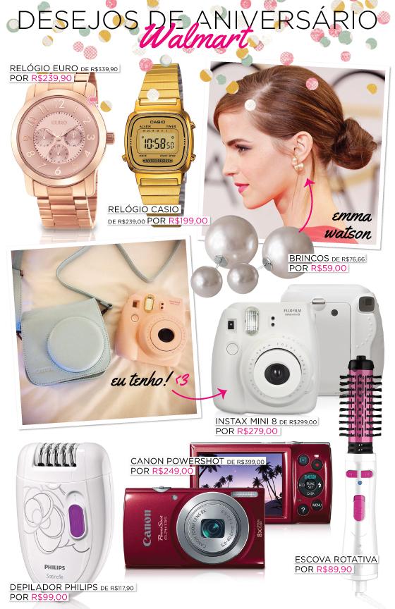 walmart-aniversario-promocao-site-compras-instax-8-brinco-dior-onde-comprar-relogio-casio-escova-rotativa-canon-philips-depilador