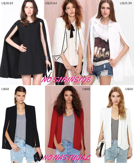 CAPEDRESS-capa-vestido-blazer-tendencia-valentino-thassia-bcbg-onde-comprar-sheinside-site-nastygal-online