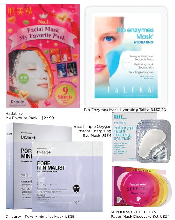 mascara-facial-descartavel-facial-mask-sheet-celebridades-rita-ora-taylor-swift-patches-olho-area-muji-loja-ny-beleza-pele-novidade-tendencia