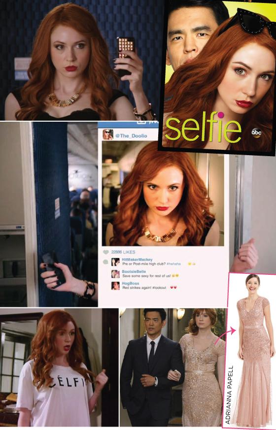 eliza-dooley-serie-tv-seriado-selfie-novo-perfil-instagram-midias-sociais-karen-gillan-estilo-style-fashion-moda-look