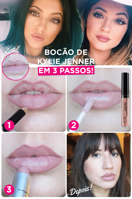 3-passos-kylie-jenner-tutorial-lip-lipstick-batom-boca-grande-como-fazer-faux-mac-lapis-pencil-gloss-pump-lips-how-to-blog-beleza-starving-mandy