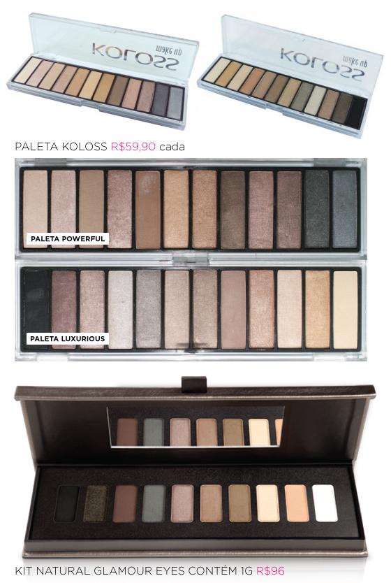 paleta-sombras-sombra-neutra-neutras-naked-nacionais-brasileiras-natura-make-b-boticario-maquiagem-resenha-swatches-natura-aquarela-estojo-parpados-palette-paleta-baked-essentials-koloss-contem-1g
