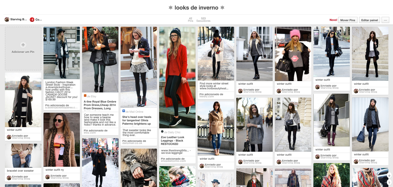 inverno-looks-ny-neve-inspiracoes-ideias-styling-como-se-vestir-no-frio-board-pinterest