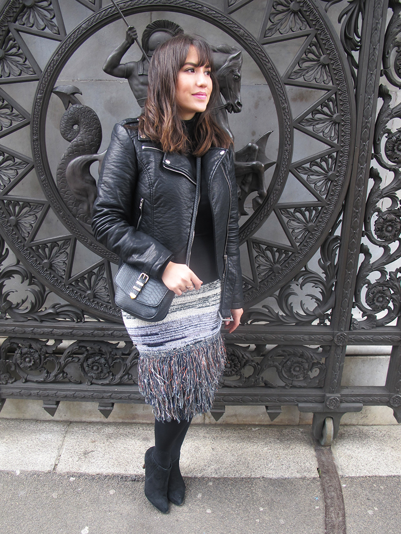 look-do-dia-looks-cecilia-prado-saia-tricot-jaqueta-primark-couro-lfw-londres-london-mandy-semana-de-moda-winter-fall
