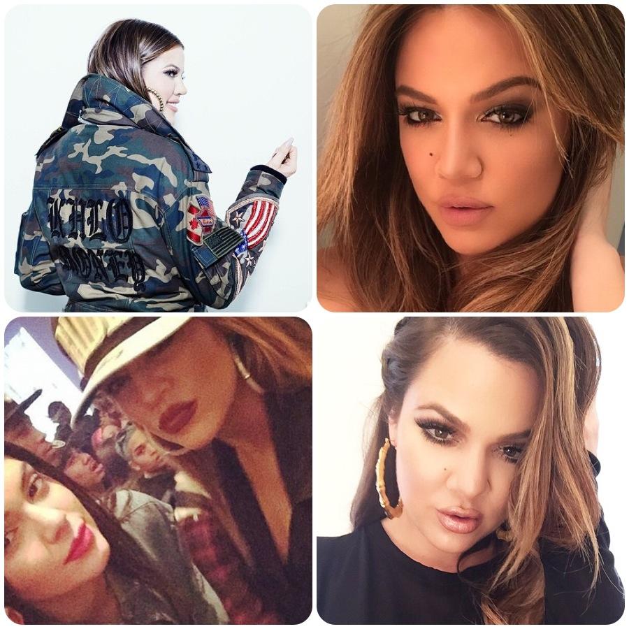 Khloe Kardashian hoochie mamma jennifer lopez estilo sexy anos 2000 rosto2