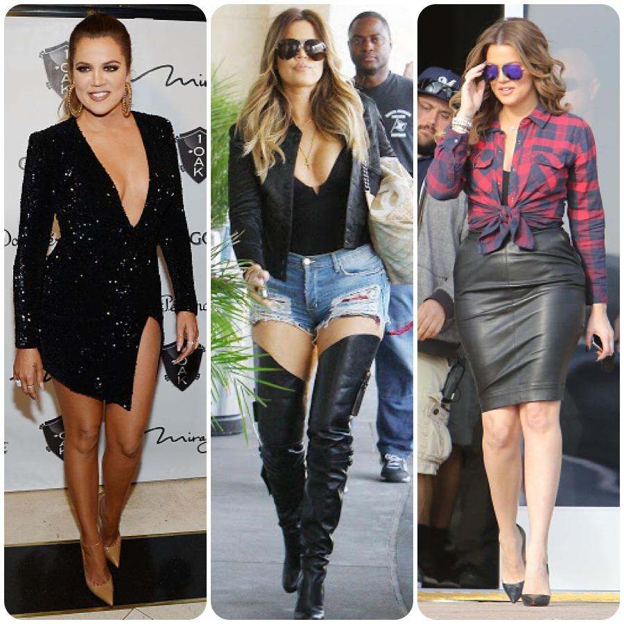 Khloe Kardashian hoochie mamma jennifer lopez estilo sexy anos 2000 looks