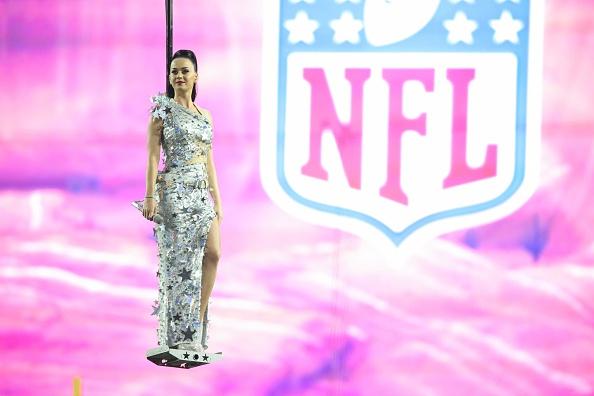 New England Patriots vs Seattle Seahawks, Super Bowl XLIX