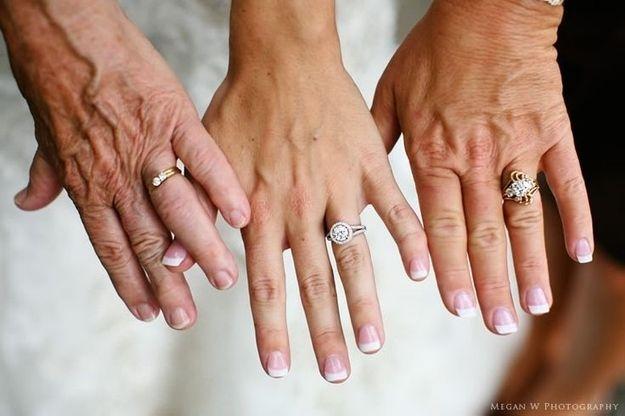 10 esmaltes para noivas e madrinhas