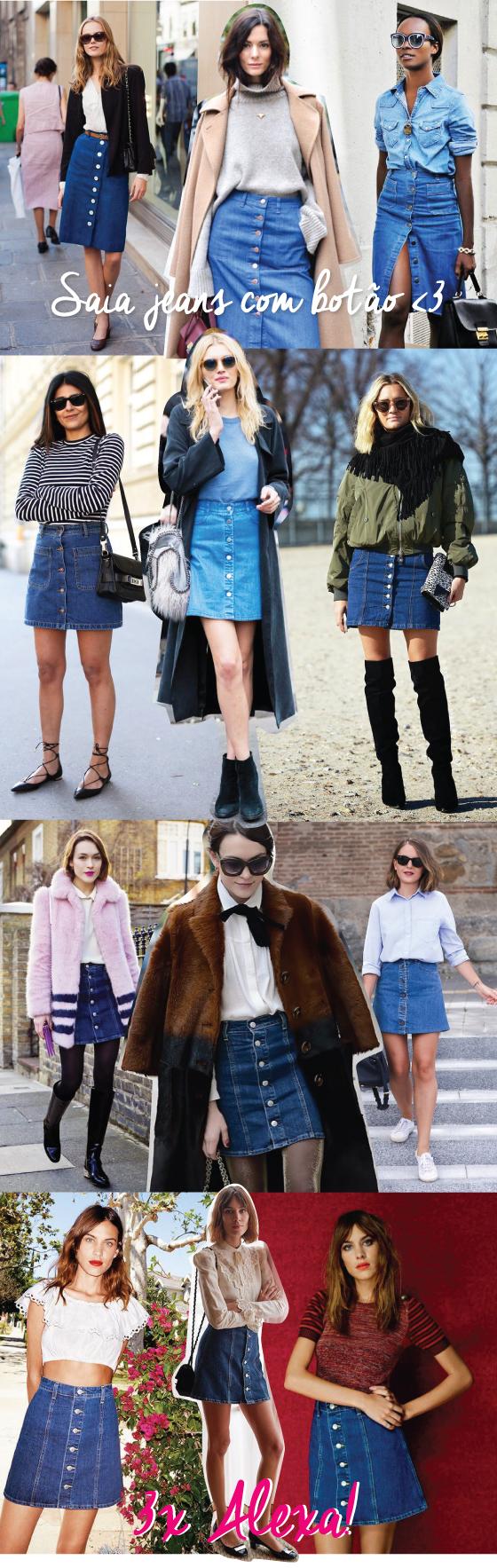 saia-jeans-com-botao-na-frente-tendencia-anos-70-denim-skirt-button-front-onde-comprar-achar-moda-blog