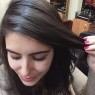 Liquid Hair Wella tratamento salao cabelo brilho e macio