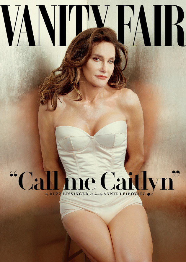 bruce jenner caitlyn jenner vanity fair transformacao capa revista body annie leibovitz foto