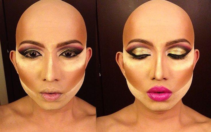 truques-beleza-drag-queen-blog-maquiagem-contorno-cooking-tecnica-rupaul